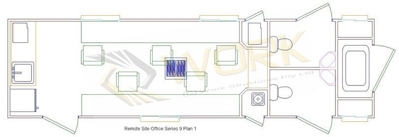 remote-site-office-caravan-plan